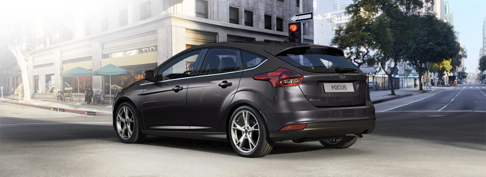Nuova Ford Focus Mag.Grey 2