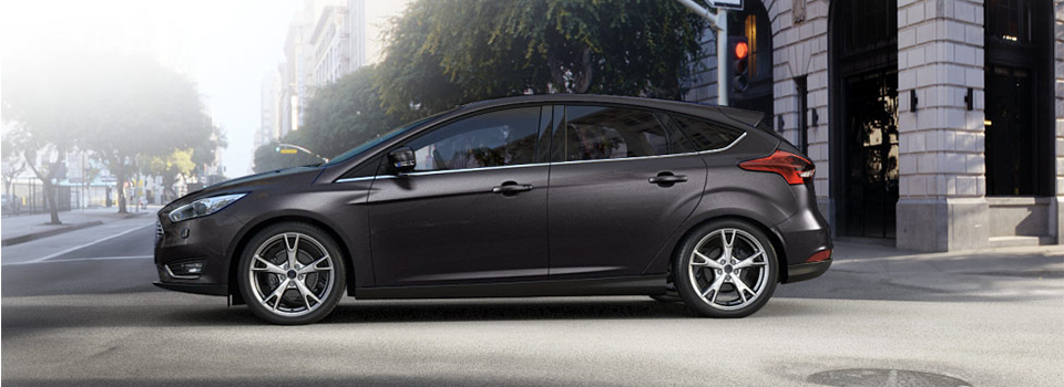 Nuova Ford Focus Mag.Grey 3